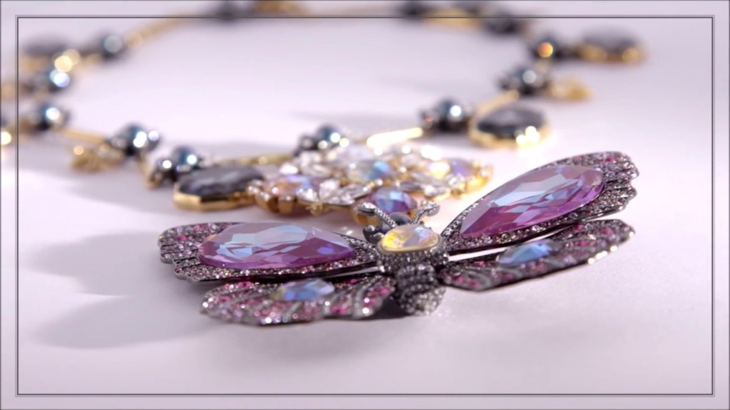 Swarovski FREE Gifts with Purchase