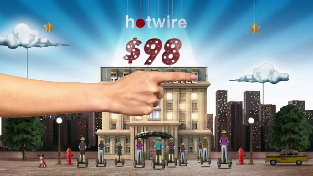 Hotwire Hot Rate Hotel Sale