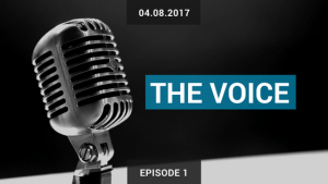 The Voice - Episode 1 | DeAltar