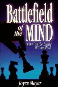 Battlefield of the Mind by Joyce Meyer {EBook}   DeAltar