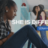 She is different - DeAltar