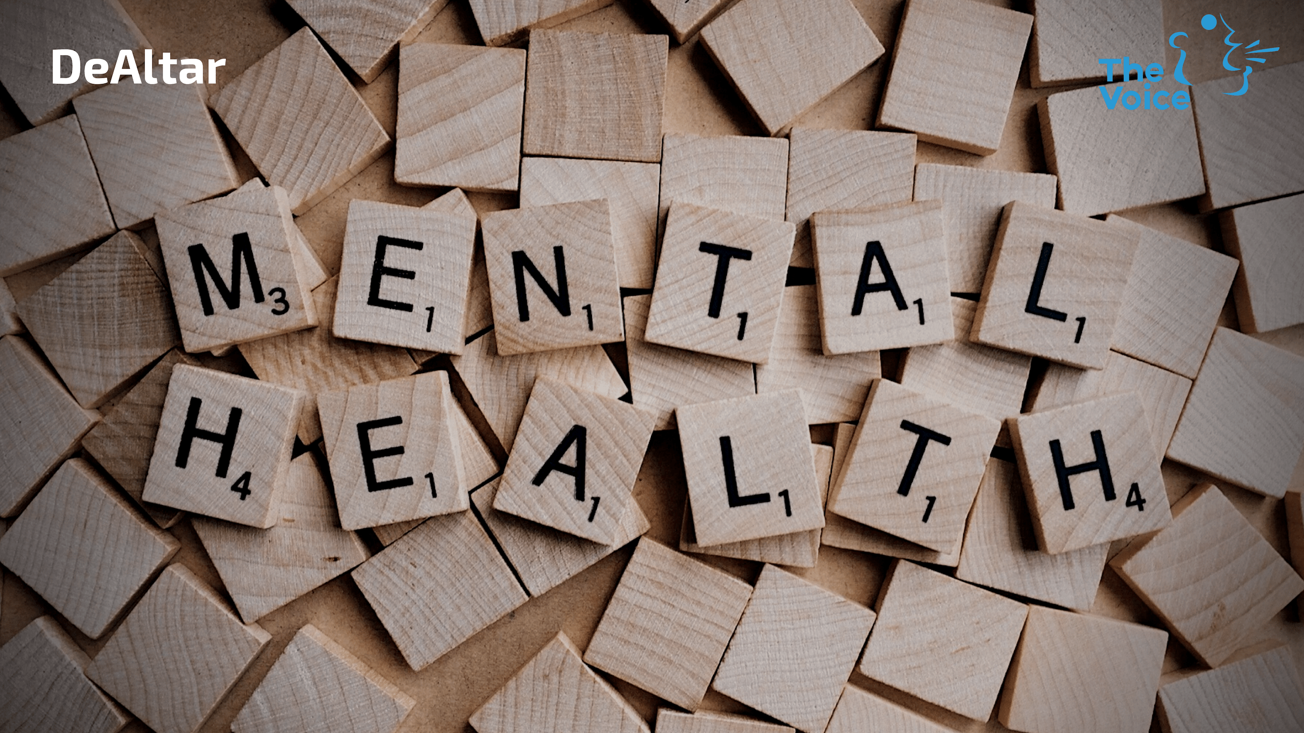 mental-health-the-voice