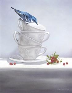 Cerulean Warbler