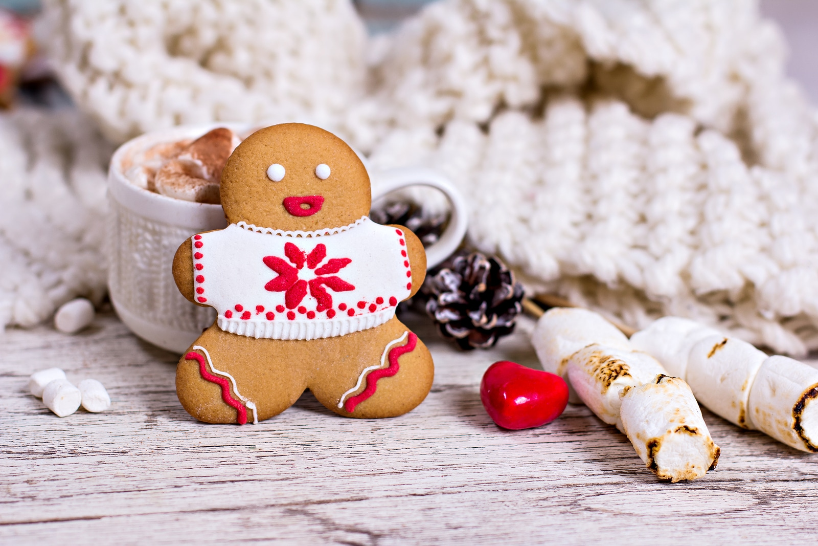 3 Ways to Get Your Family in the Holiday Spirit