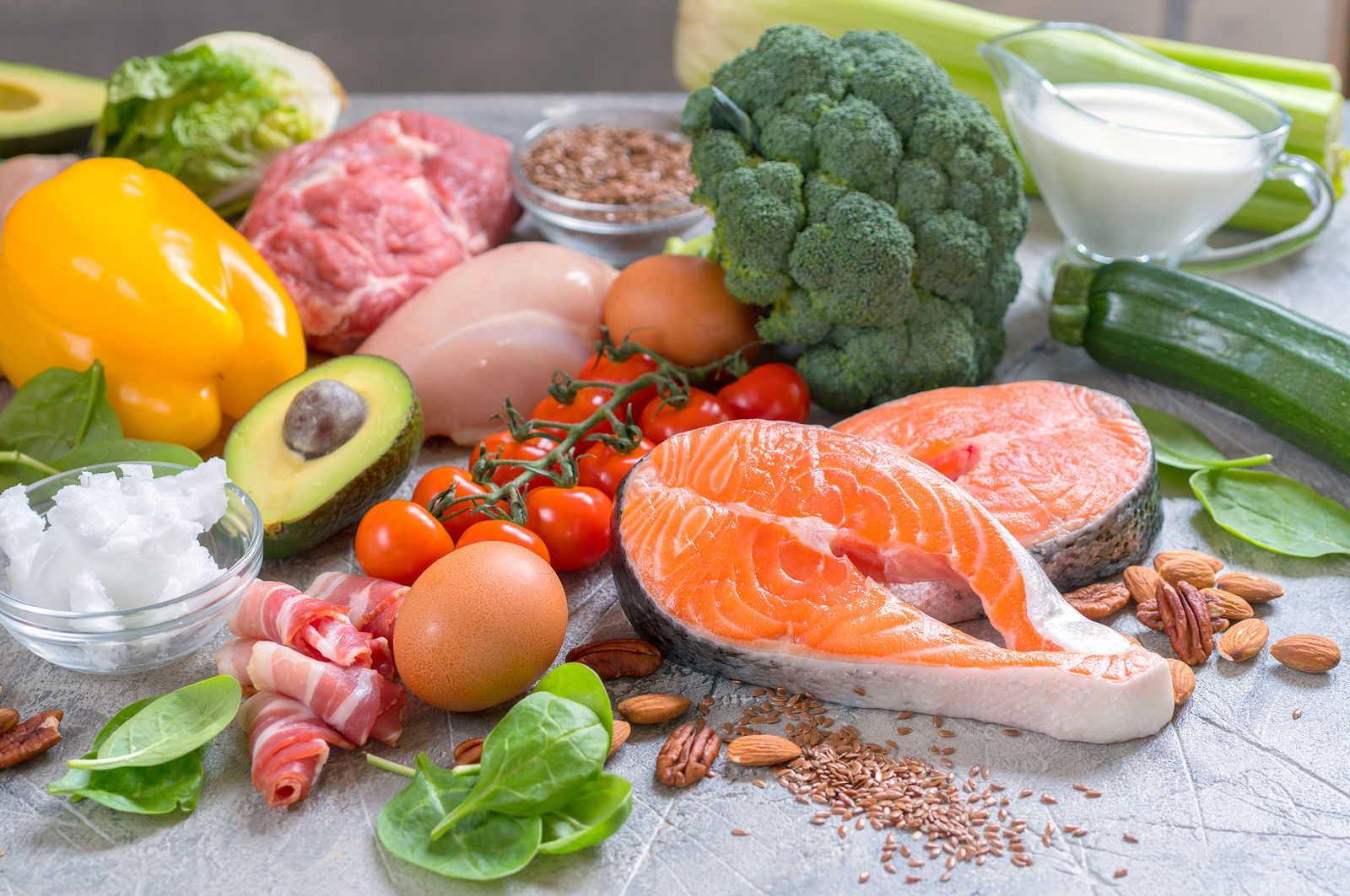 Tips To Gain The Benefits Of The Ketogenic Diet