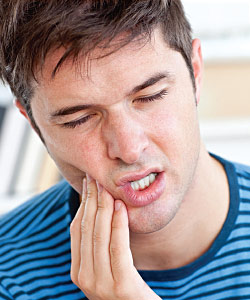 Why are my teeth so sensitive and what can I do about it?
