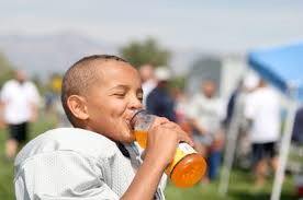 Sports and Energy Drink and the Damages to Your Tooth Enamel