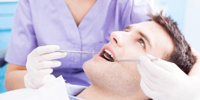 7 Important Benefits of Dental Cleanings @ Dean Cosmetic Dentistry