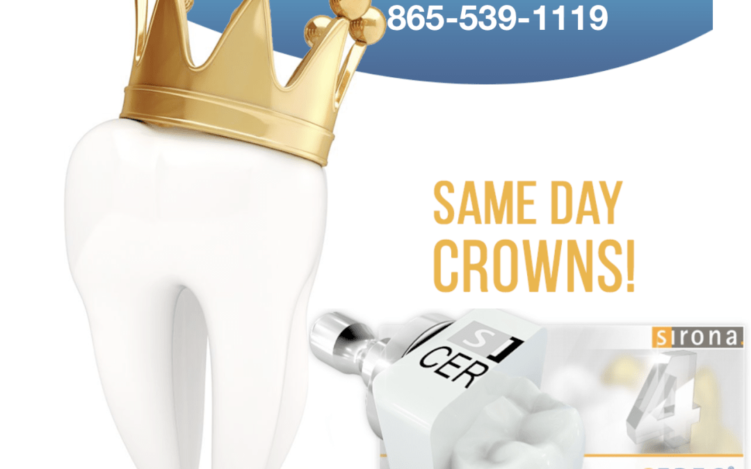 Why Dean Cosmetic Dentistry Does NOT do Traditional Crowns
