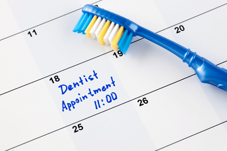 Your Dental Insurance Benefits Are Basically Use Them or Lose Them