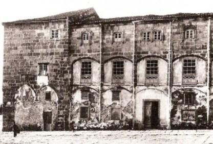 ALBERTO MARTI 1928