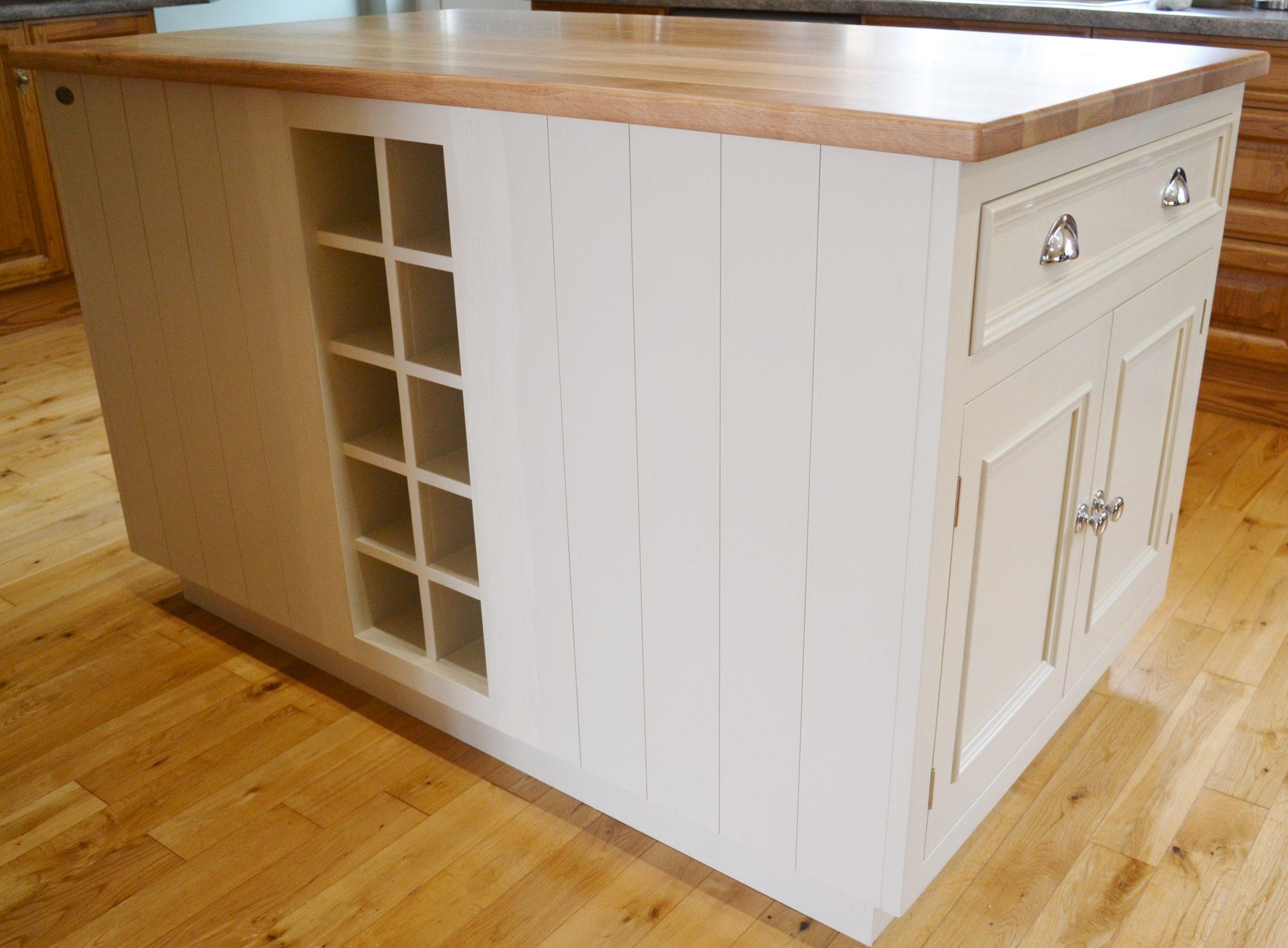 Deanery Bespoke Larder Furniture Kitchen Deanery