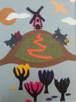 My Mill, My Mill - Tribute to Goffstein, Children's Series