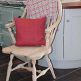 Windsor High Back Chair