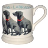 mma Bridgewater_Labrador_mugs