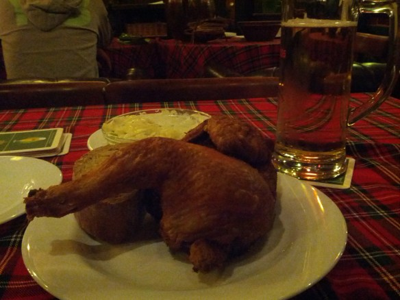 Henne, Berlin, chicken