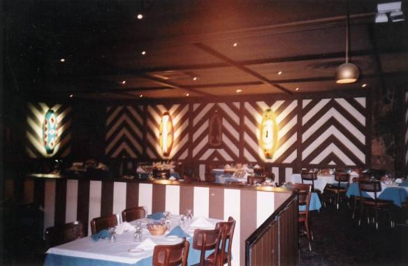 Julian S Restaurant Bar Ormond Beach Florida