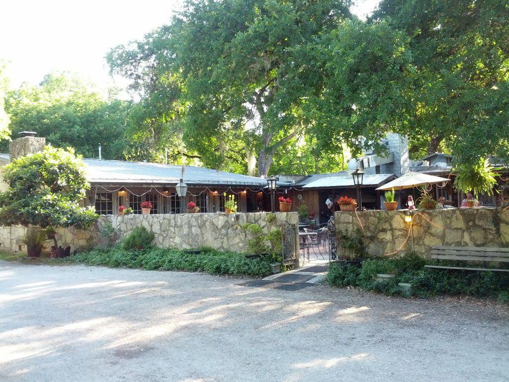 San Antonio Archives - Le Continental