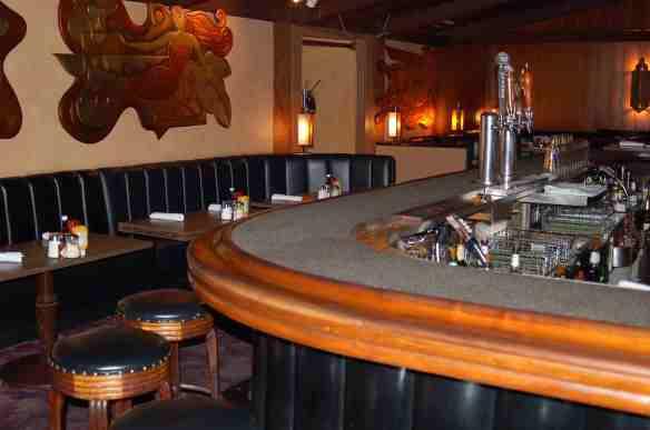 Original Joes bar