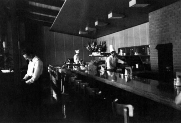 Marin Joe's in the 1950s. Photo courtesy of Jason Lewis' marinnostalgia.org and Marin Joe's.