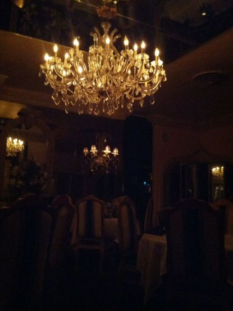 Renaissance Room - image by The Jab