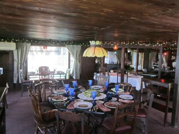 one of five dining rooms - photo by scottyjas on TripAdvisor.com