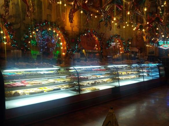 panaderia - photo by Dean Curtis, 2015