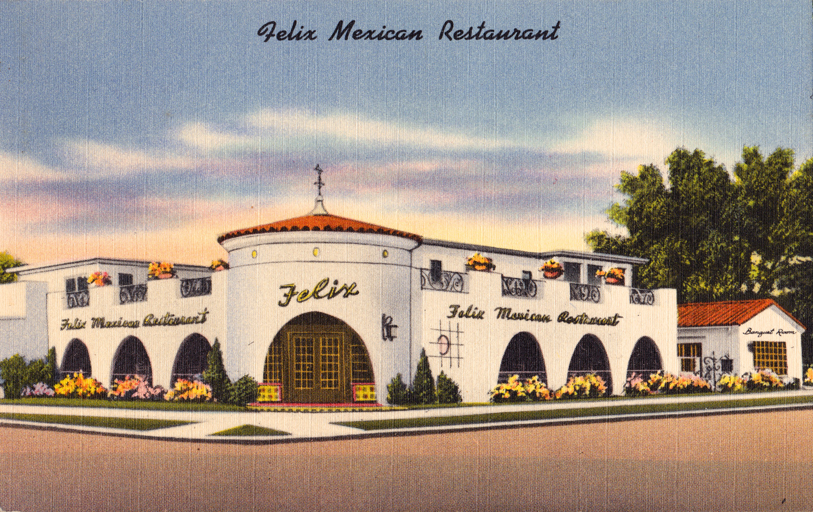 Montrose Mexican Restaurants California