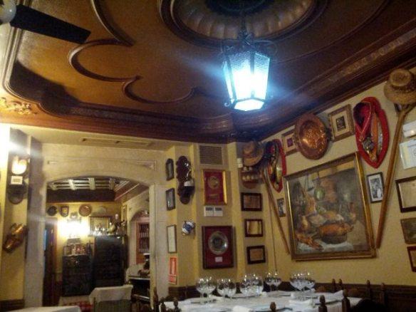 Sepulveda dining room - photo by Dean Curtis, 2014