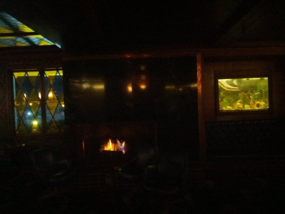 Fireplace Lounge - photo by Dean Curtis, 2015