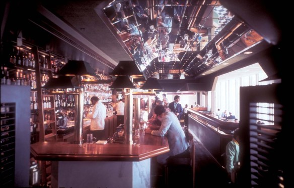 City Lights Bar, 1976 - photo by phdonohue.tumblr.com
