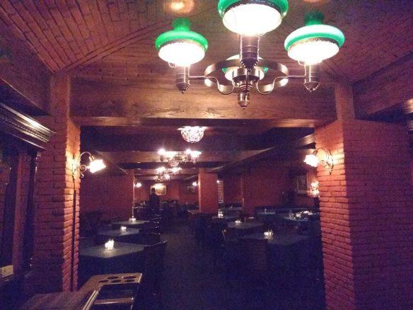 Hugo's Cellar Las Vegas
