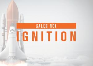 Sales ROI Ignition - Dean Mannix