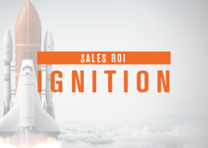 Sales ROI Ignition - Dean Mannix