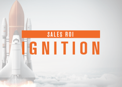 Sales ROI Ignition