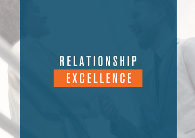 Relationship Excellence