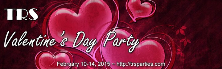 TRS Valentine's Day Party