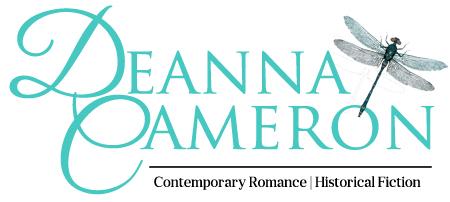 DeAnna Cameron Logo