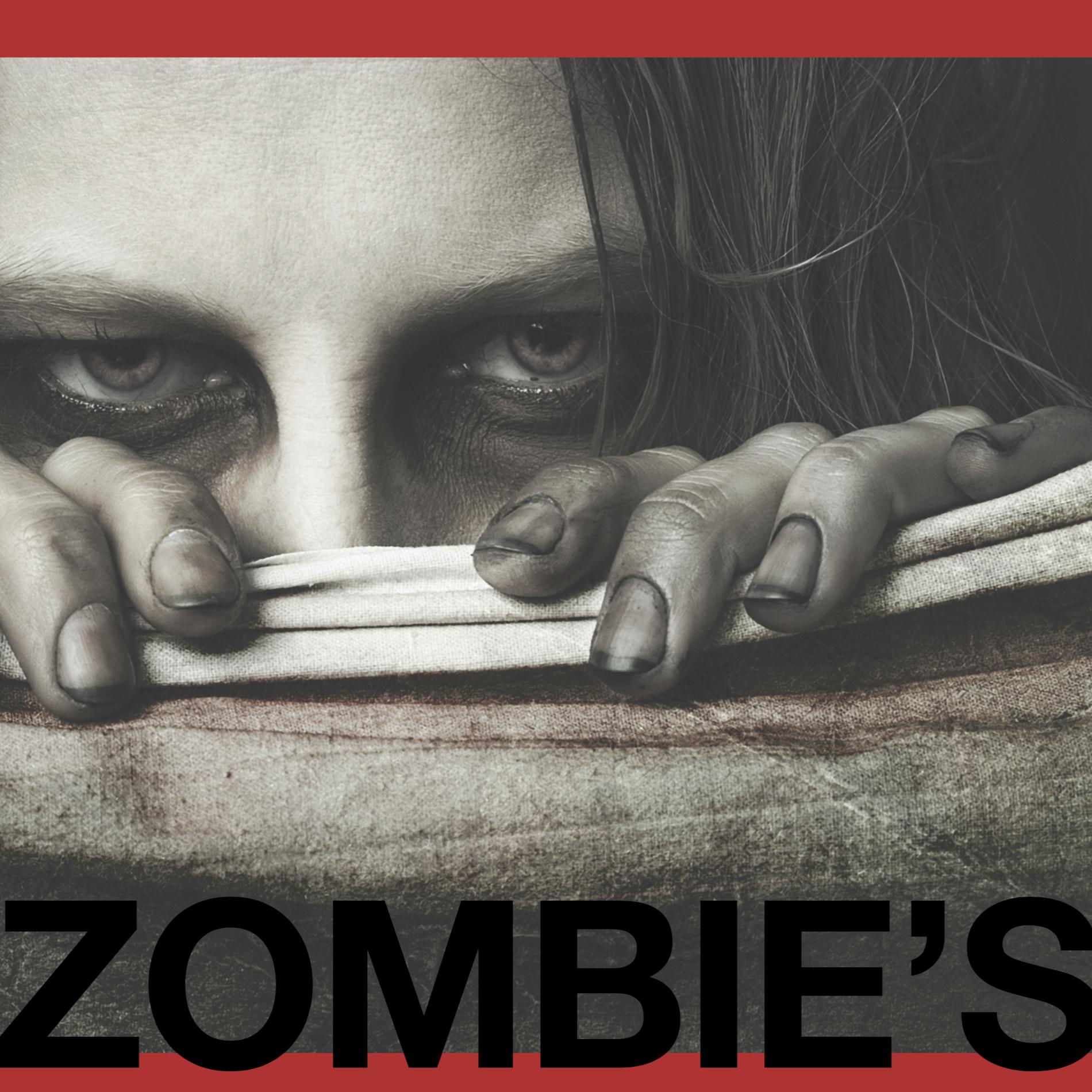 A Zombie's History of Medicine & Tech