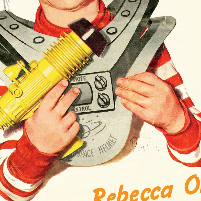 Interview with Rebecca Onion