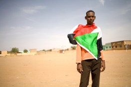 2010 Sudanese Elections
