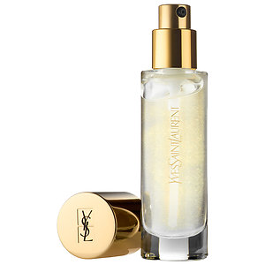 YSL Blur Primer is the first step toward smooth, dewy skin.