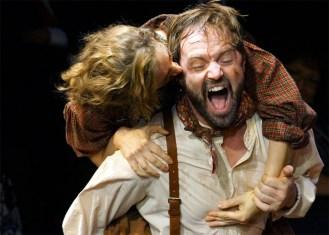 @ Orlando Shakespeare Theater; Photos by Landon St. Gordon; Pictured with Geoffrey Kent