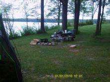 Valhalla Campground