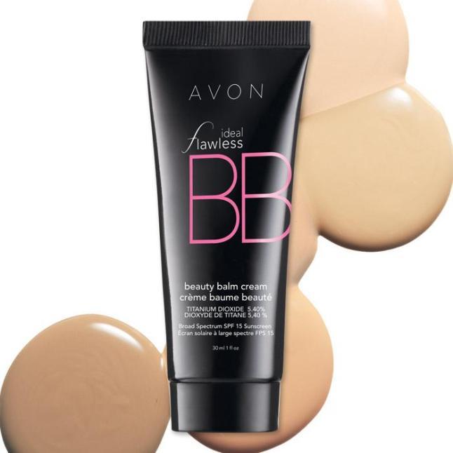 Avon bb Cream