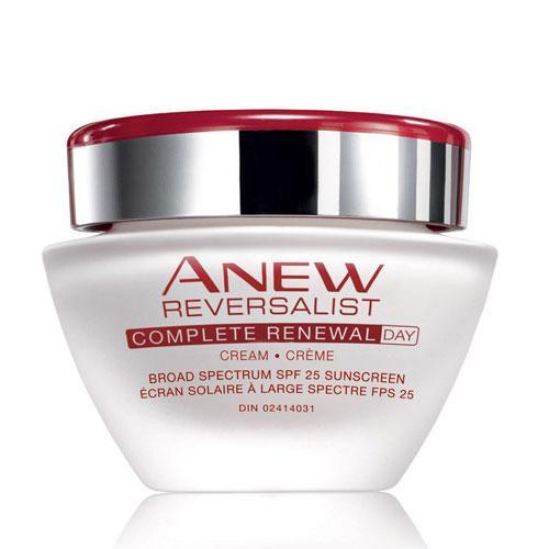 Anew Reversalist Complete Renewal Day Cream