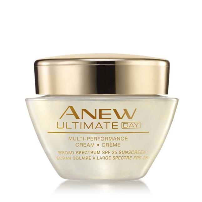 Anew Ultimate Multi-Performance Day Cream