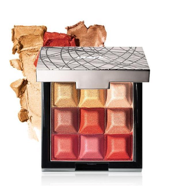 Avon's mark. Touch & Glow Shimmer Cream Cubes