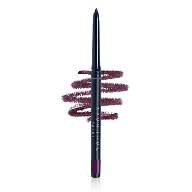 Avon's True Color Glimmersticks Eyeliner