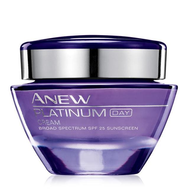 Anew Platinum Day Cream